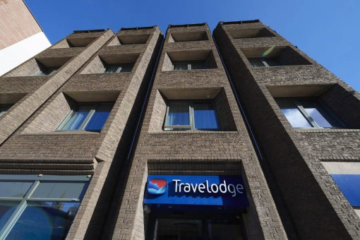 Inverness Travel Lodge